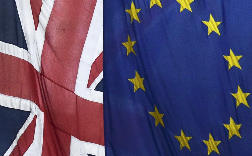 The EU Referendum – Four Months to Go, Five Things WeLearned