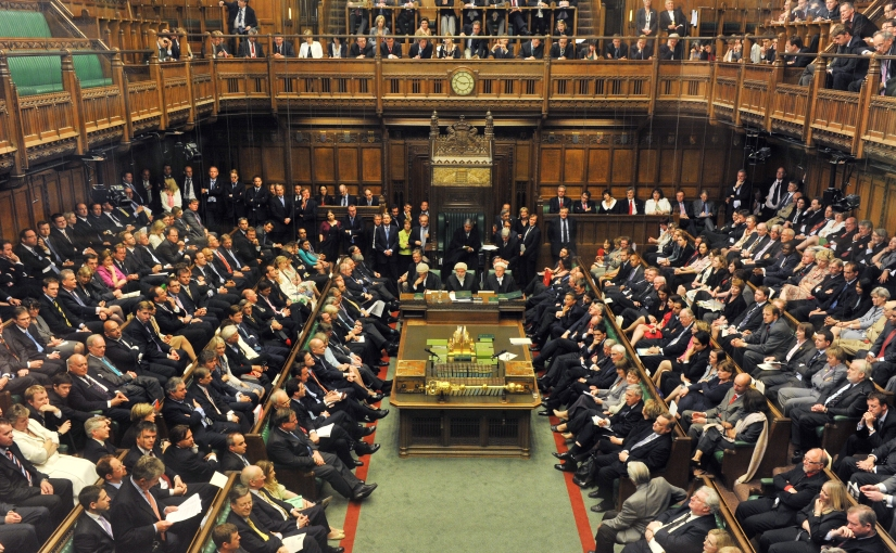 The Article 50 Litigation – Why the UK Parliament Still Needs to Vote for (or against)Brexit
