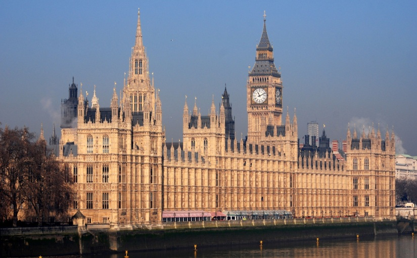A Crisis of Legitimacy – Parliamentary Democracy in HistoricalPerspective