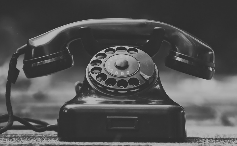 Dial B for Brexit – The Government's Conference Call with Big Business, and the Brexit Endgame